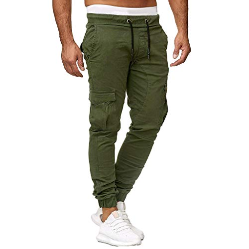 �ssige New Kind Herren Sportshorts Laufhose Pure Breathable Sports Short Laufhose Sweatpants Outdoorhose Sporthose Freizeithose ()