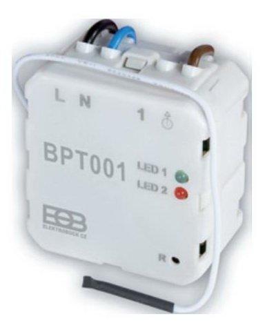 Funk Empfänger Unterputz Thermostat Infrarotheizung IF-BPT001-900 BPT