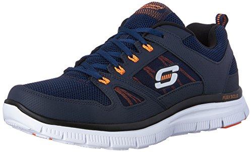 skechers-flex-advantage-herren-sneaker-azul-azul-marino-44-eu-95-uk