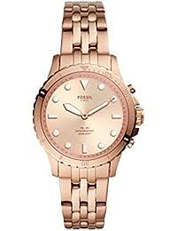 Fossil Women's Smartwatch FTW5070