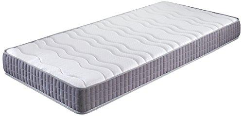 crown-bedding-j88104500-matelas-royal-200-avec-mousse-visco-elastique-a-memoire-de-forme-tissu-respi