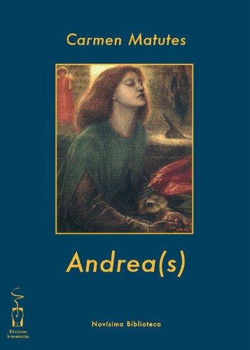 Andrea(S) (Novísima biblioteca) por Carmen Matutes