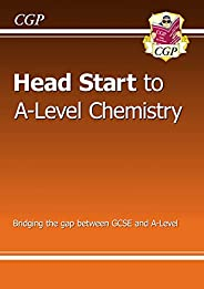 Head Start to A-level Chemistry