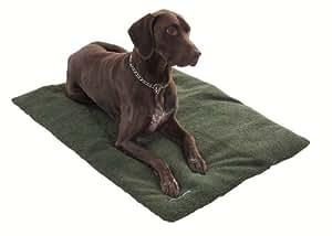 Farm-Land - Coperta per cani, termica, in pelliccia