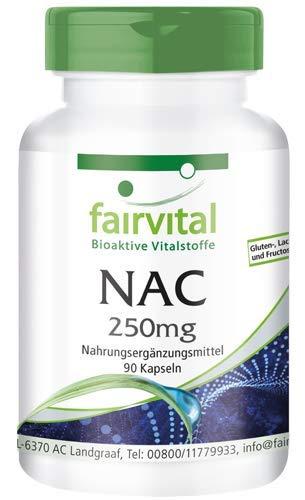 NAC es una forma particularmente útil del aminoácido cisteína. Es un antioxidante bioactivo que promueve la formación de glutatión reducido. El glutatión sirve para ayudar al hígado y proteger las células de los radicales libres. Esto aborda el siste...