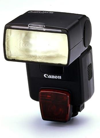 Canon Speedlite 550 EX Blitzgerät (Blitzlicht Canon)