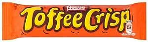 Toffee Crisp 44 g (Pack of 24)