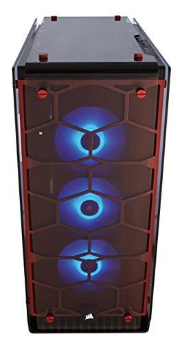 Corsair Crystal 570X RGB ATX Mid Tower Case