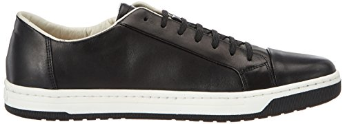 Geox Uomo Ricky A, Sneakers Basses Homme Noir (Blackc9999)