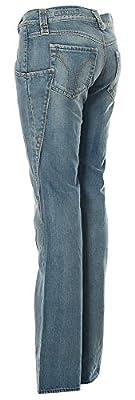 Miss Sixty Men's Jeans Blue Blue