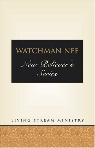 Watchman Nee-set (New Believer's Series 24v Set)