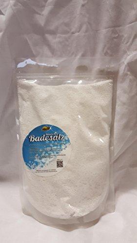 Preisvergleich Produktbild 1.800 g Basisches Badesalz Spa Entspannung