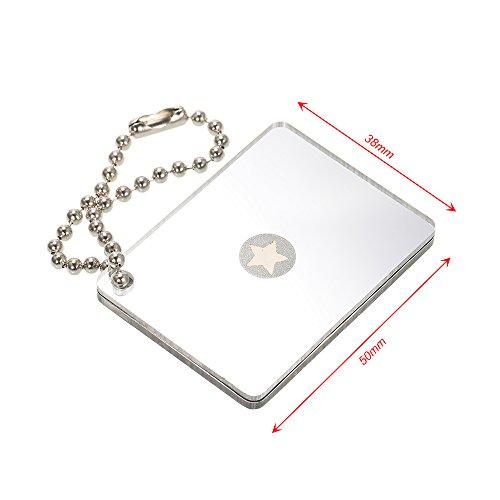 41Y8R5yVbeL. SS500  - Lixada Multifunctional Survival Emergency Rescue Singnal Mirror Signaling Device Outdoor Tool