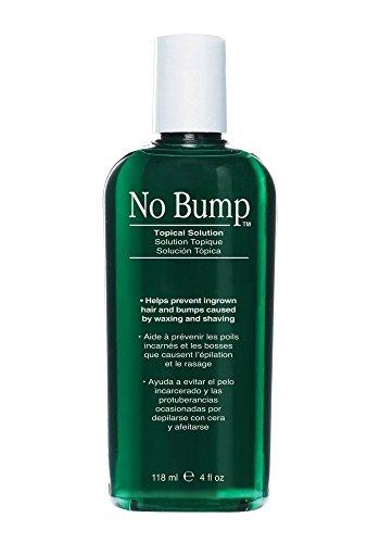 GiGi No Bump Tropical Solution 118ml Test