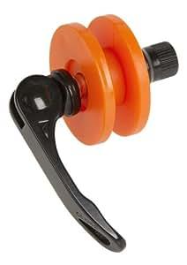 SuperB Kettenhalter TB-CH10, Orange/Schwarz, 880442