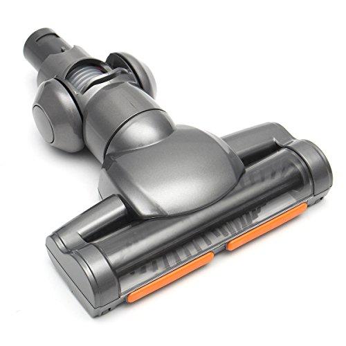 GOZAR Staubsauger-Bürsten-Boden-Bürsten-Motorisierter Boden-Vakuum Turbo-Reiniger-Bürste Für Dyson