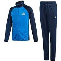 adidas Jungen Entry Closed Hem Trainingsanzug