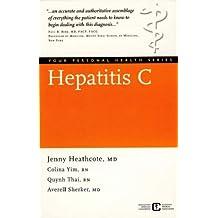 Hepatitis: Your Personal Health Series
