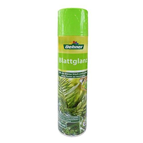 dehner-blattglanz-spray-400-ml