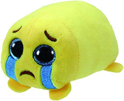 "Teeny Ty Emojis - Sad - 10cm 4"""