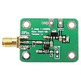 Medidor de Potencia del Detector logarítmico 1PC AD8310 RF (Verde)