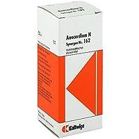 Synergon 162 Anacardium N Tropfen 50 ml preisvergleich bei billige-tabletten.eu