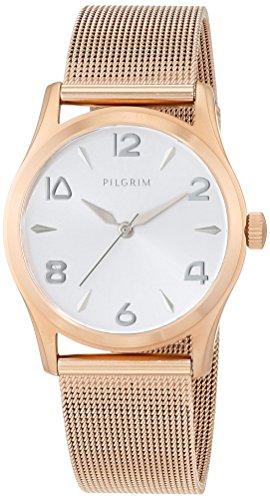 Pilgrim Damen-Armbanduhr 701714020