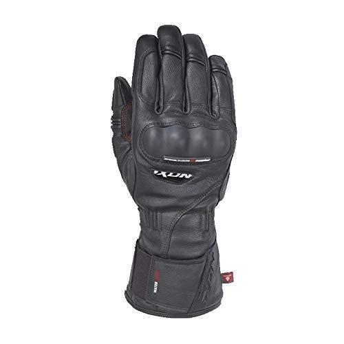 Ixon paio di guanti moto Pro Continental nero taglia M