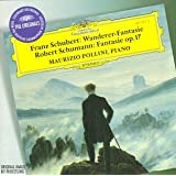 Schubert : Wanderer-Fantasie - Schumann : Fantasie Op. 17