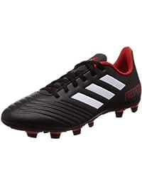 Adidas Predator 18.4 FxG, Botas de fútbol para Hombre