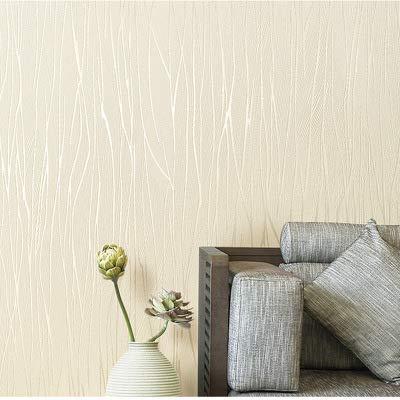 3D Selbstklebende Ziegel Tapete Vlies Schlafzimmer Stereo Wandaufkleber Wohnzimmer Hintergrund Chinesischen Weißen Backstein Schlafzimmer Aufkleber Hellgelb 0,53 * 10M