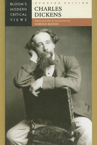 Charles Dickens (Modern Critical Views)