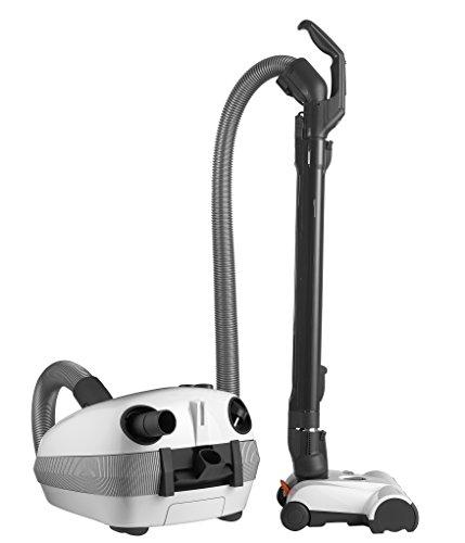 SEBO Airbelt E3 Premium Cylinder Vacuum Cleaner 700 W – White