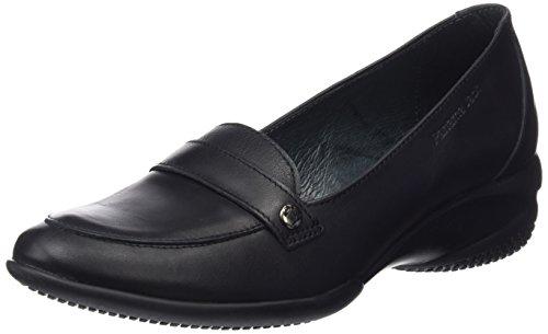 Panama Jack Paris-3 B1, Stivali donna Nero (nero)