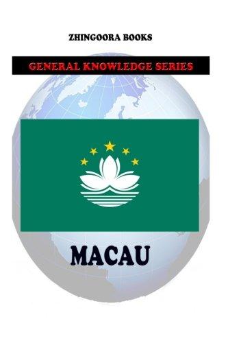 Macau por Zhingoora Books