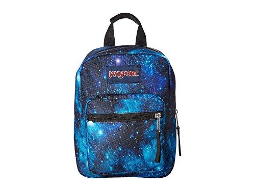 JanSport Big Break Lunch Bag - Insulated with Adjustable Handle