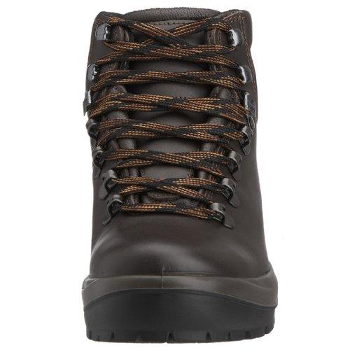 Grisport Storm Hiking, Chaussures randonnée homme Marron