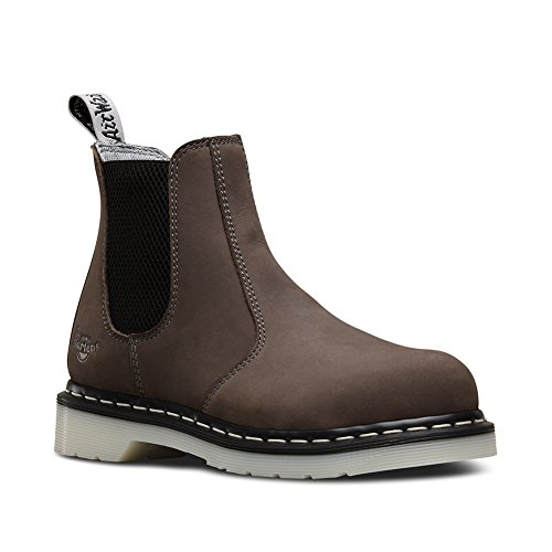 Dr Martens Womens/Ladies Arbar Safety Durable Chelsea Work Boots