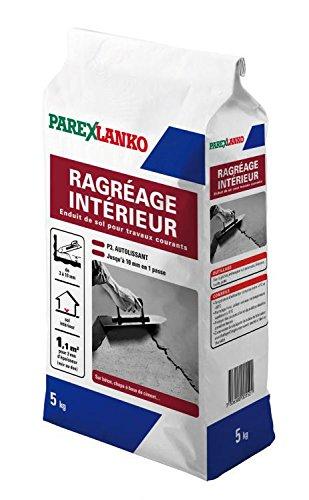 ParexGroup 2608 Kunstoff, 5 kg