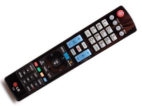 Original TV Fernbedienung für LG 3D AKB73756502= AKB73615362= AKB73615397* Universal * 100% Ersatz für AKB73615303, AKB73615397und akb73756542. Hohe Qualität Fernbedienung. Es ist eine perfekte Lösung, wenn Sie nicht verwenden möchten LG Magic an-MR400Magic Fernbedienung. Geeignet Modelle: AKB73615303, AKB73615362, AKB73615302, akb73756542, AKB73615361, AKB73615362