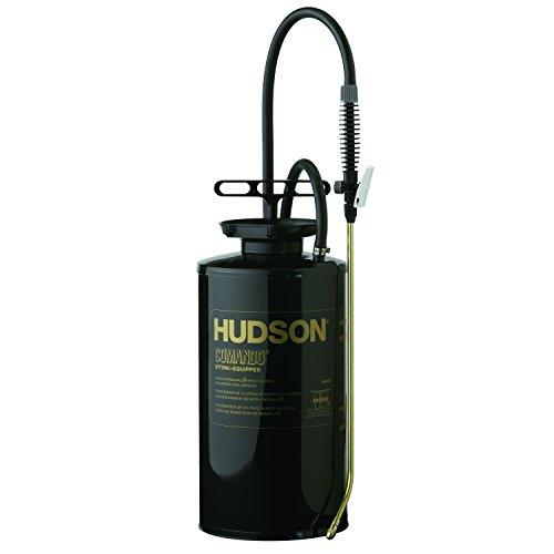Preisvergleich Produktbild Hudson 96302E Comando 2 Gallon Sprayer Galvanized Steel