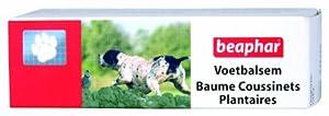 Beaphar - Baume pour les coussinets plantaires - chien et chat - 40 ml