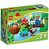 LEGO DUPLO - El bosque: patos, multicolor (10581)