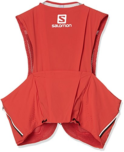 Salomon Rosso (Racing Red)