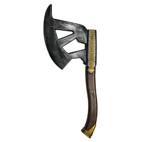 Hobbit BD16049 - Kampf-Axt (16 zoll, circa 40 cm) (Hobbit Legolas Kostüm)