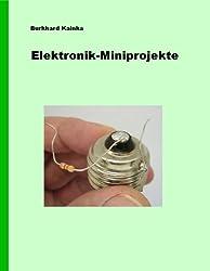 Elektronik-Miniprojekte