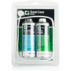 TOTAL CARE, trattamento purificante completo per evaporatori (Menta)