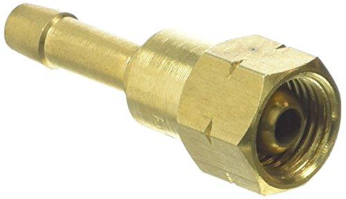 AES W.1123 Schlauch-Rückschlagventil, links, 6 mm Durchmesser