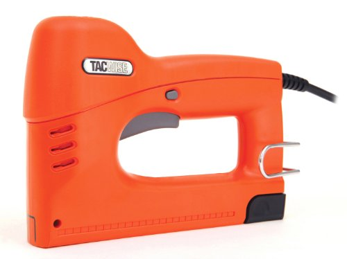 Tacwise 84659990 Grapadora/clavadora electrica Hobby 13EL (230V)