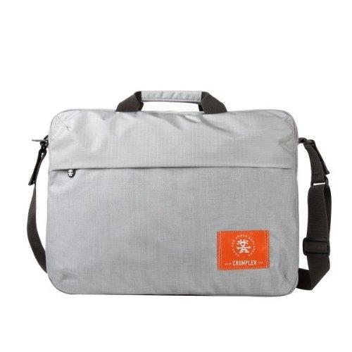 crumpler-webster-wl15-003-borsa-per-pc-portatile-fino-a-15-381-cm-colore-grigio-metallizzato